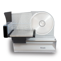 Free Shipping Frozen Meat Cutter Blades Can Adjust 0 20MM Sausage Slicer