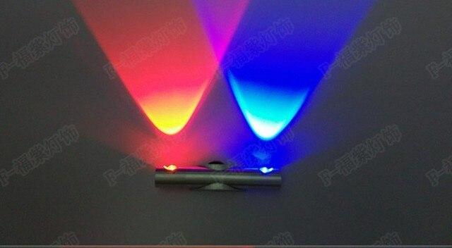 Led Leeslamp Slaapkamer : Moderne w led wandlamp toilet badkamer slaapkamer muur leeslamp