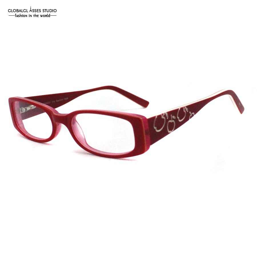 321e94da7c Detail Feedback Questions about Cute Kids  Frame Girl Acetate ...