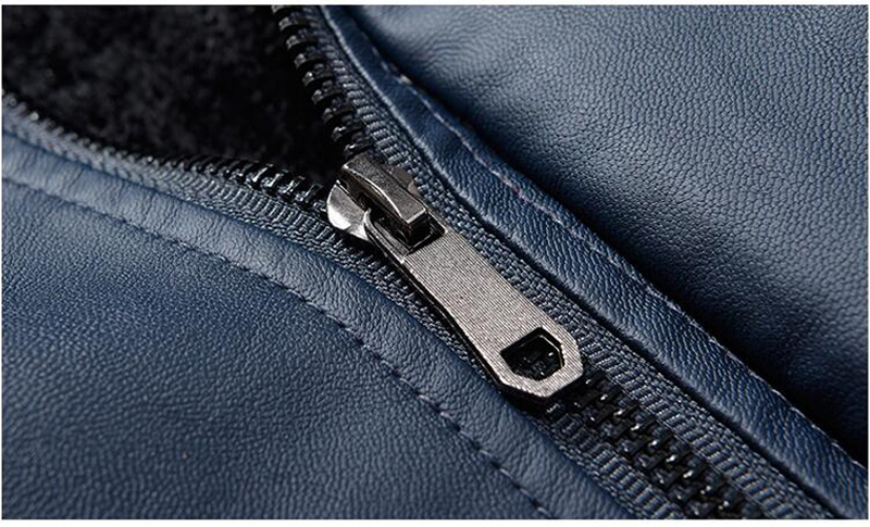 a2cb3737e Jacket Men Embroidery Baseball Jackets Pu Leather Coats Slim Fit College  Luxury Fleece Pilot Leather Jackets casaco masculino