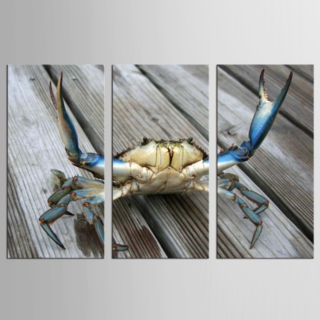best Large Crab Wall Art image collection