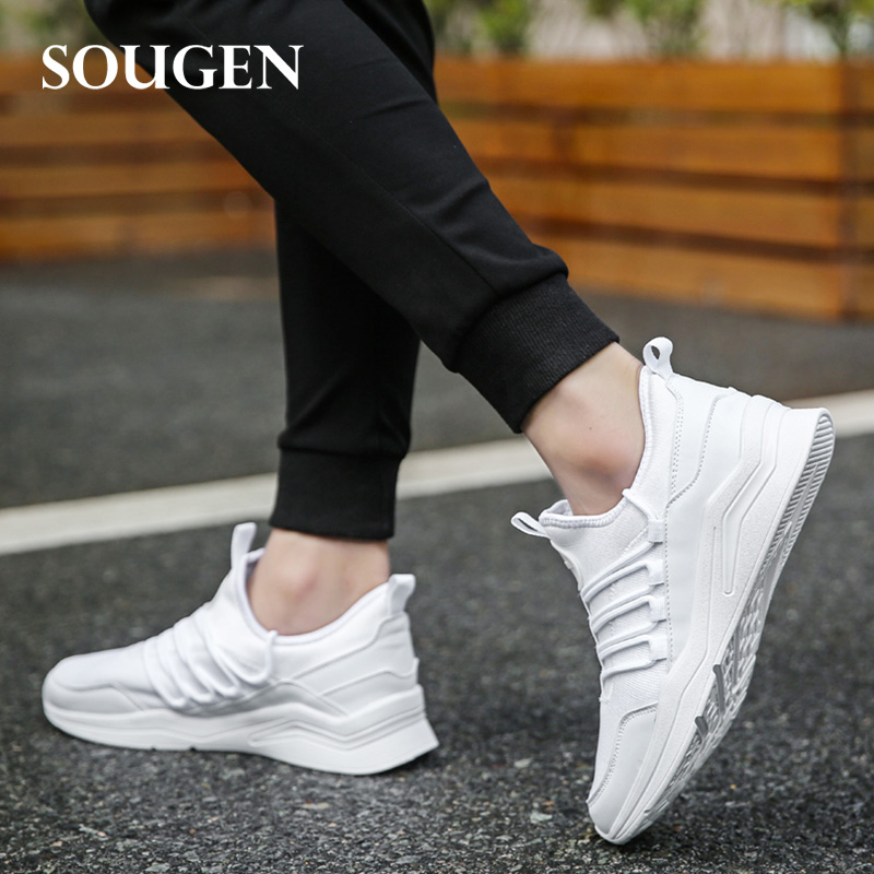 a39720539d619 Male Shoes Adult Men Sport Shoe Krasovki Mens Casual Superstar for Men  Trainers Footwear Summer Luxury Brand 2018 Walking Nmd-in Men s Casual Shoes  from ...