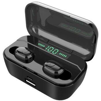 אוזניות אלחוטיות Bluetooth 5.0