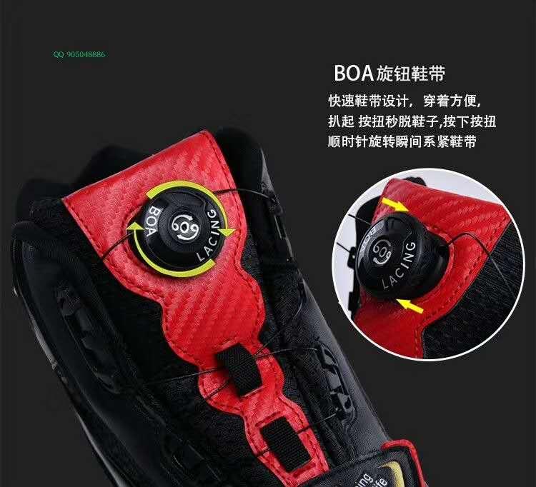2019 DAIWA nouvelles chaussures DAIWAS extérieur résistant à l'usure étanche sport lumière TM-2800BL tournoi anti-dérapant DAWA livraison gratuite - 2