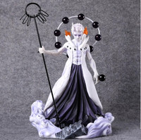 Naruto Figure Toys anime figure Uchiha Obito collection Toy free shipping