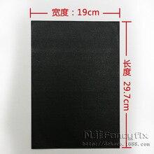 Съемная школьная доска стикеры лоза мини-доски 30 см x 20 см Z497