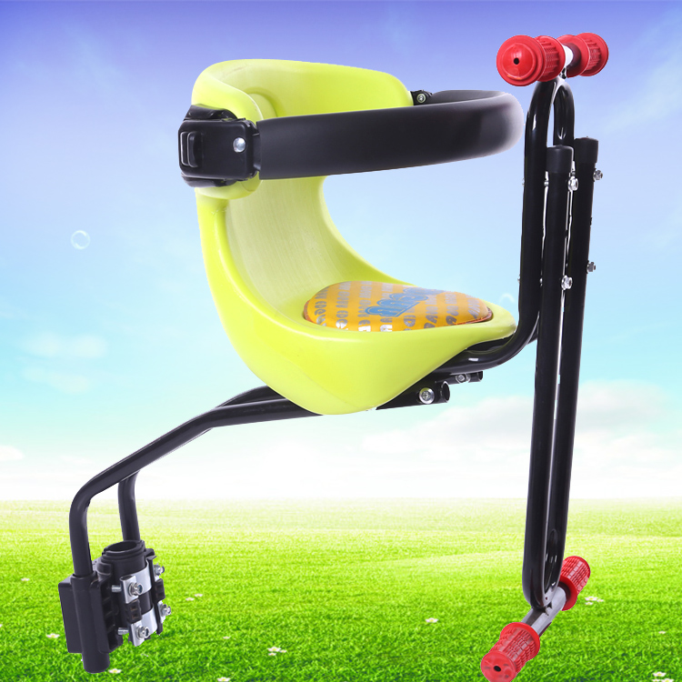 High Quality Mountain Bike Child Seat Portable Bicycle
