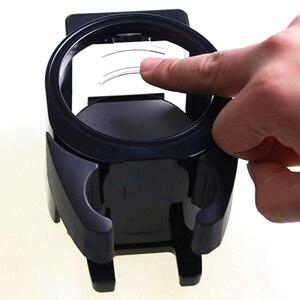 Image 3 - Новый Автомобильный держатель для стаканов, держатель для напитков в кондиционер, держатель для бутылок с водой, многофункциональная стойка для хранения