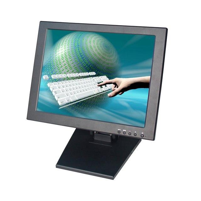 ЖК-монитор-Оптовая цена 15 дюймов pos Экрана/дисплей