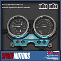 CB400 CB 400 1992 1993 1994 motorcycle gauges cluster speedometer street bike instrument dashboard free shipping