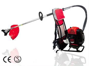 цена на Heavy-duty 52cc Gasoline Grass Trimmer for Sale with 1E44F-5 Engine brush cutter