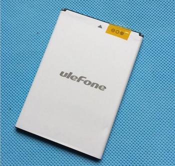 New Ulefone Be Pro 2 2600mAh Cell Phone Original Battery Bateria for Ulefone Be Pro 2 / Ulefone L55 Smartphone Batterie Batterij
