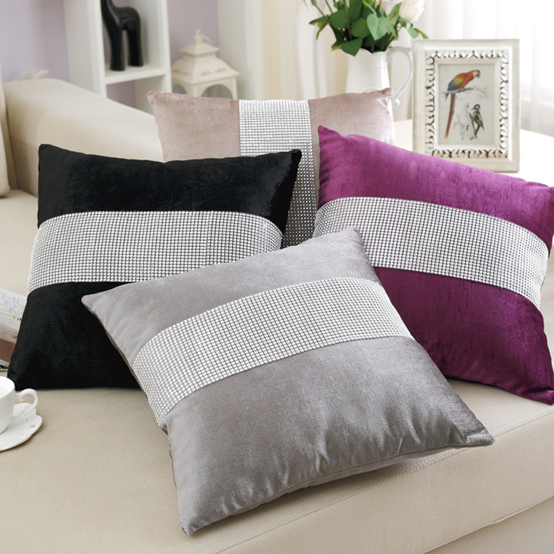 Buy Decorative Pillows Different Models Purchase Bed Pillow Online Magnificent Affordable Decorative Bed Pillows