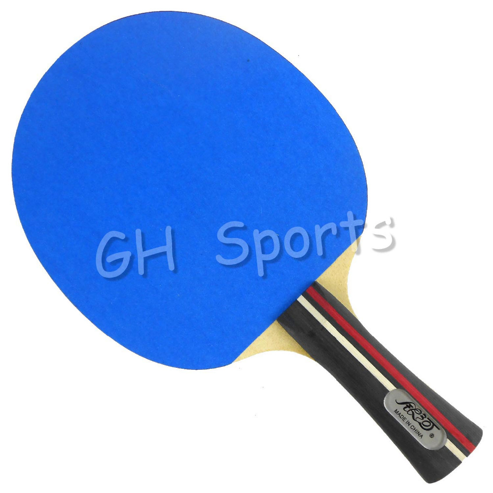 Galaxy YINHE Emery Paper Racket EP-100 Sandpaper Table Tennis Ping Pong Paddle
