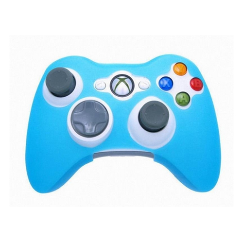 Glow in Dark Game Controller Anti Slip Silicone Case Skin