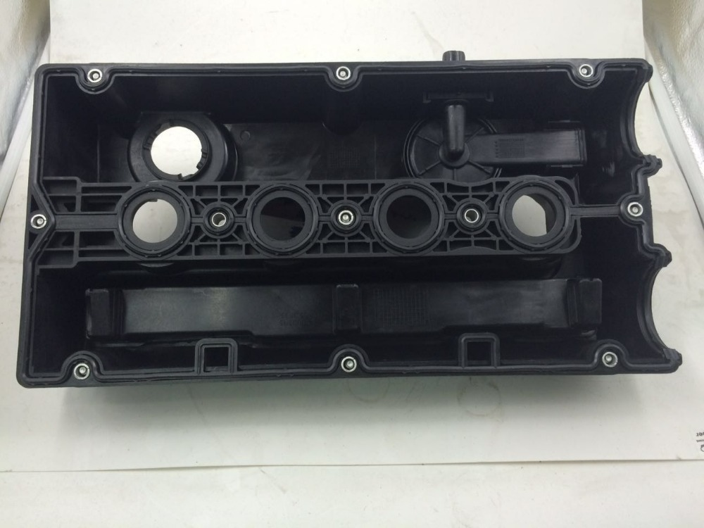 VAUXHALL ASTRA ZAFIRA CAM ROCKER COVER & GASKET VALVE COVER 55556284 цена 2017