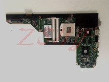 For HP DM4 DM4T DM4-1000 laptop motherboard 630713-001 DDR3 Free Shipping 100% test ok цена