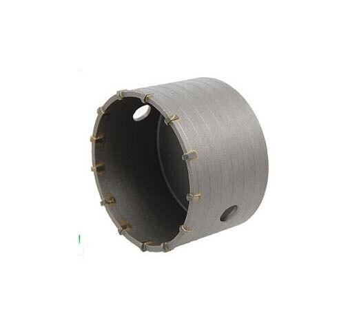 Marteau à percussion béton ciment mur trou scie alésoir tuyaux de climatisation bielle trou de forage