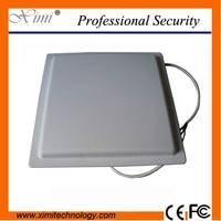 Lange Afstand Rfid-lezer voor Parkeer Management Auto toegangscontrole systeem G45 RFID Geïntegreerde Reader