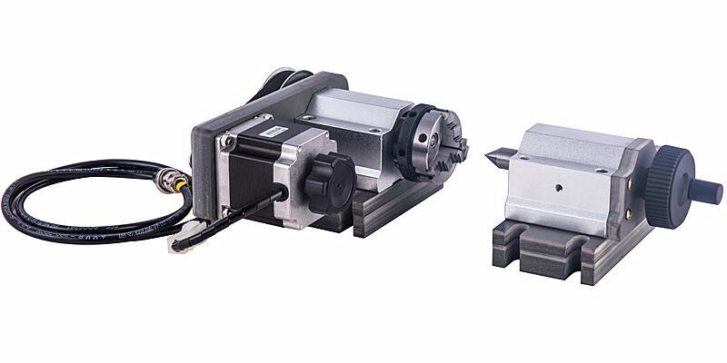 Contr/ôleur de machine de gravure /à 4 essieux Manuel USB Contr/ôleur r/ésistant /à leau pour CNC Mach3 Contr/ôleur CNC