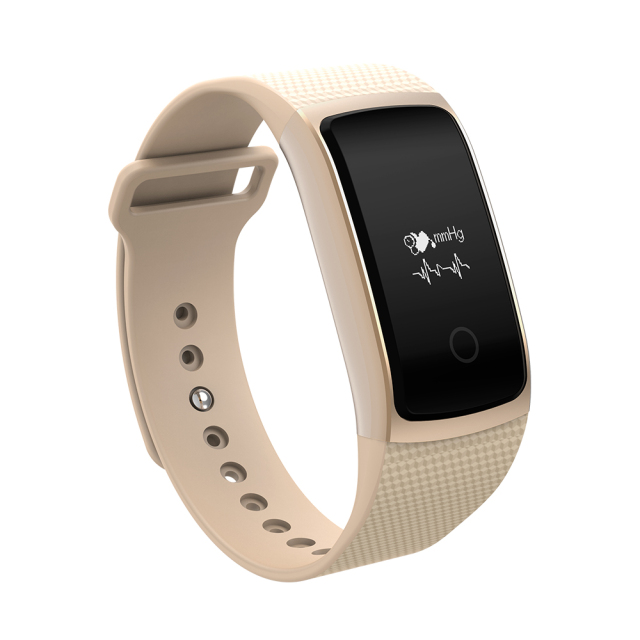 FLOVEME Sports Passometer Wristband Bluetooth 4.0 Smart Watch For Android iOS Sleep Monitor Bracelet Clock For iPhone Samsung