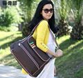 New Fashion baby diaper bags for mom baby travel handbagsNappy Bags storage bags Mommy bags Y016