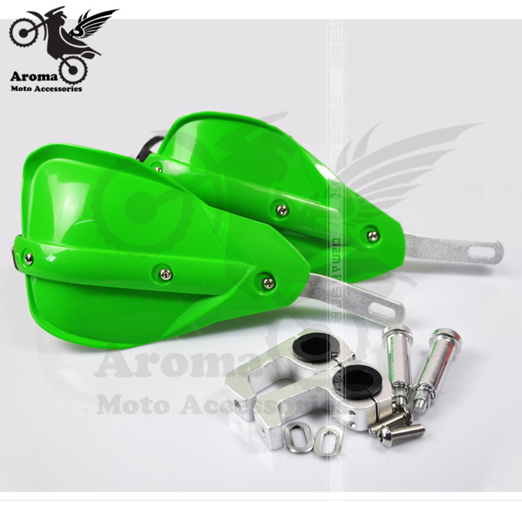7 colores disponibles moto rcycle Handguard moto rbike handguards ...