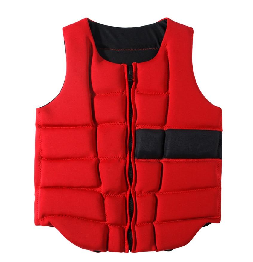 impact life vest life jacket Collision neoprene for Motorboatimpact life vest life jacket Collision neoprene for Motorboat