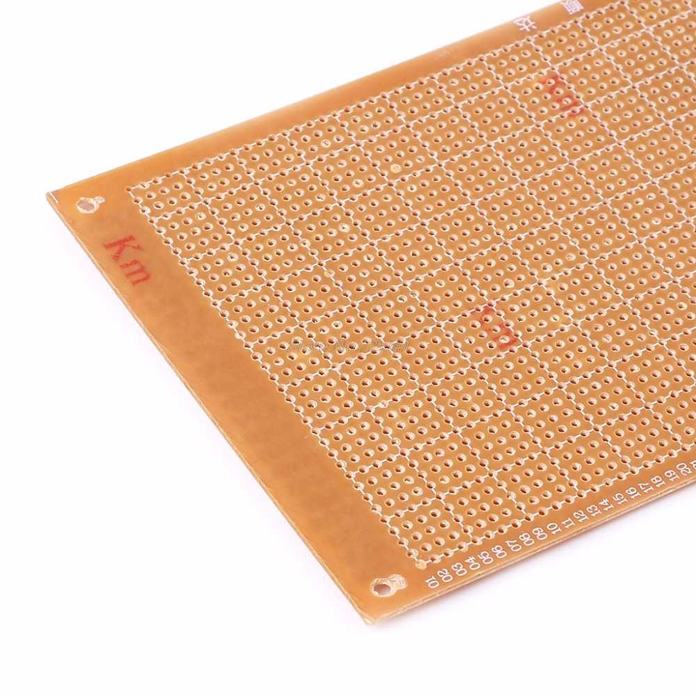 detail feedback questions about 3 pcs one side prototype matrix pcb3 pcs one side prototype matrix pcb printed circuit board 22cm x 10cm single sided