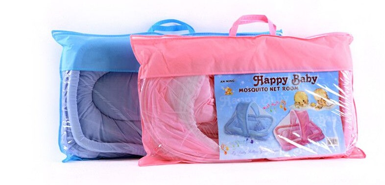 23174ba1c Material  Cotton + polyester cloth +Oxford cloth + Iron wire + mesh. Main  Color  Blue
