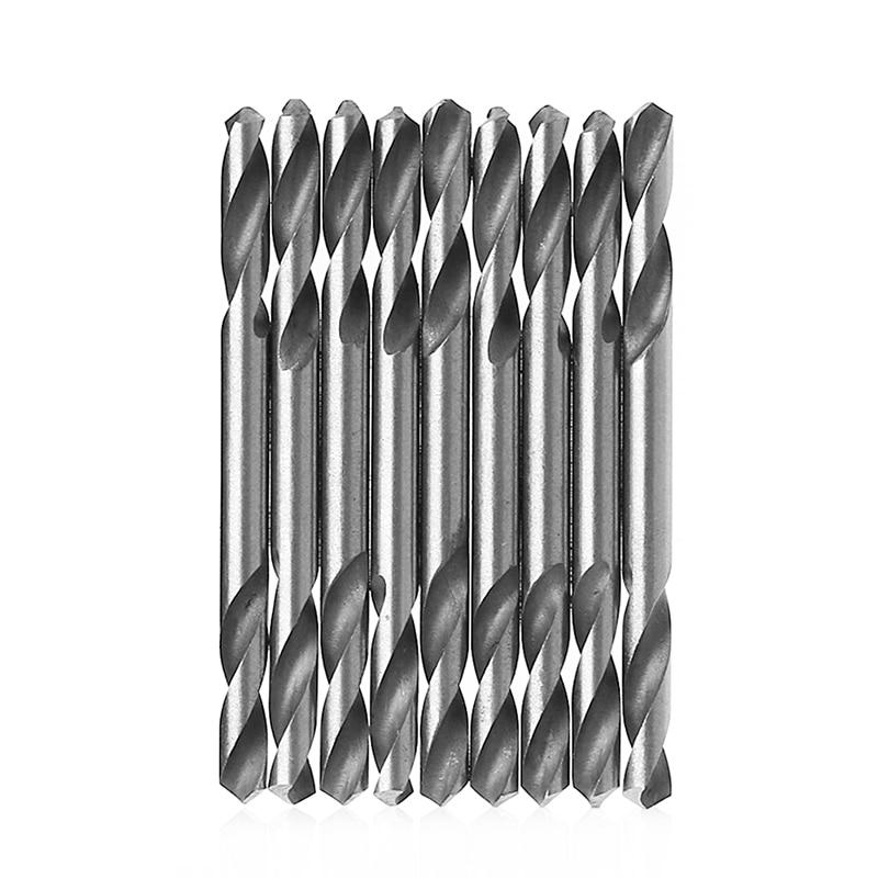 Wood /& Plastics Made in Germany Laminates 10 x 4.5mm HSS Drill Bits for Metal