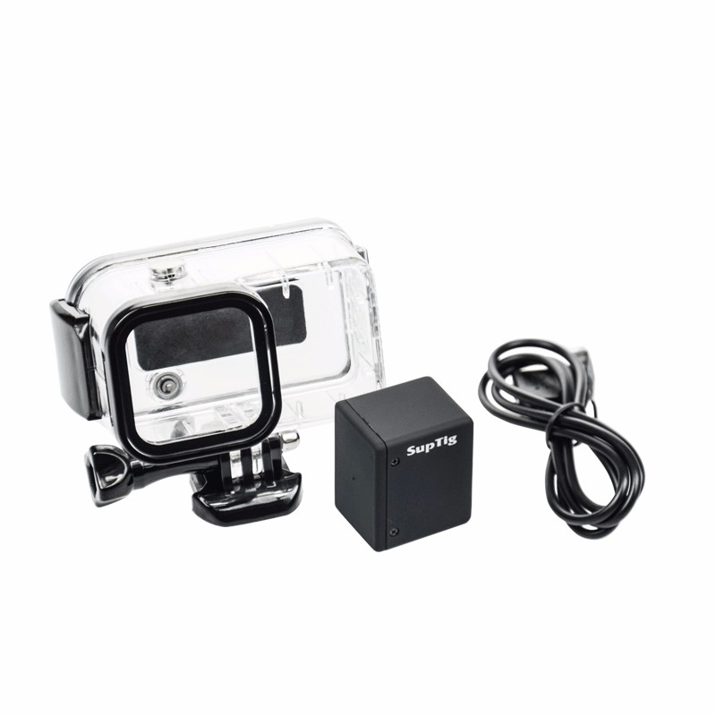 GoPro-HERO-4-Session-Backup-Battery-1050mAh-Clip-Batteries-with-Gopro-Hero-4-Session-Waterproof-Housing (5)