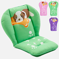 Cartoon Cotton Stroller Liner Seat Cushion, Pram Pad, Baby Chair/Car Seat Pads Stroller Accessories Chair Cushion