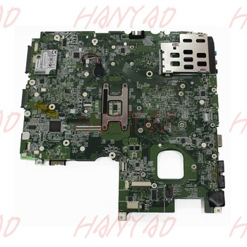 Placa base MBASR06002 para portátil ACER 6930 6930G placa base PGA 478...