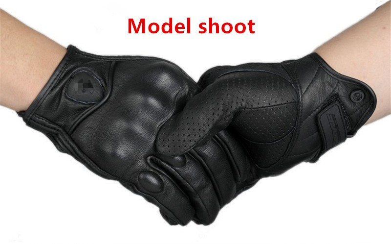 high-quality-2-Style-Retro-Perforated-Leather-Motorcycle-Gloves-Cycling-Moto-Motorbike-Protective-Gears-Motocross-Glove