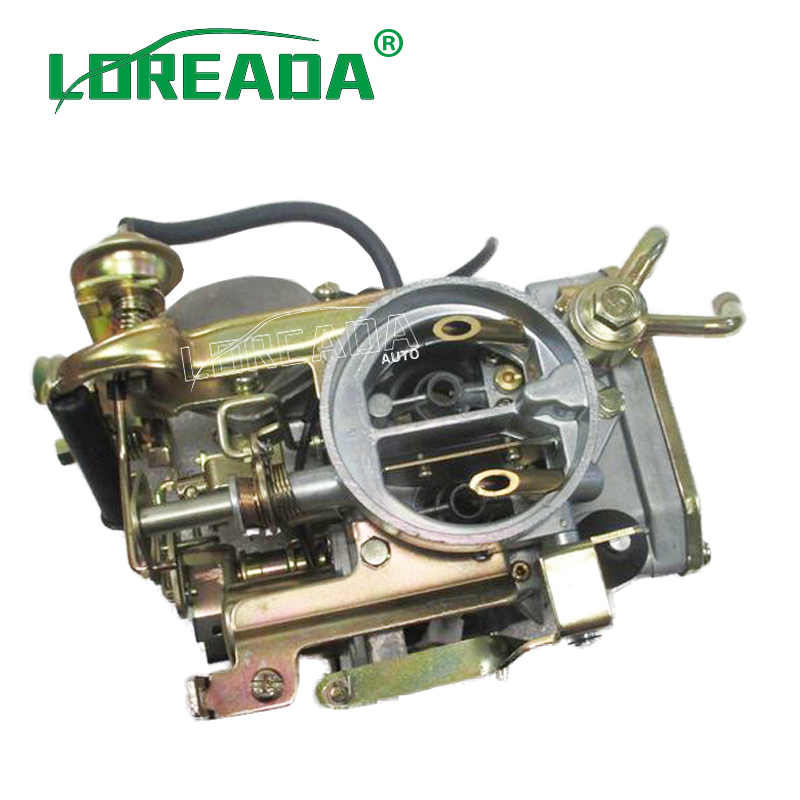 LOREADA CARBURETOR ASSY for MAZDA MA M1 CALIFORNIA 929 CAPELLA Engine OEM 3975-13-600 397513600 quality цепочка с подвеской oem 5 f60ss0092 m1