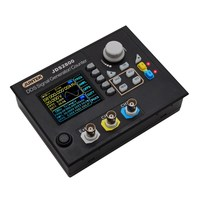 JDS2800 15M 15MHZ Digital Dual channel DDS Function Signal Generator Arbitrary Waveform Pulse Signal Generator 20%off