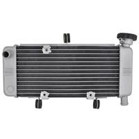 Motorcycle Aluminium Radiator For Honda CBR250R 2011 2012 2013 CBR250 CBR 250 R Engine Replace Parts Cooling Cooler