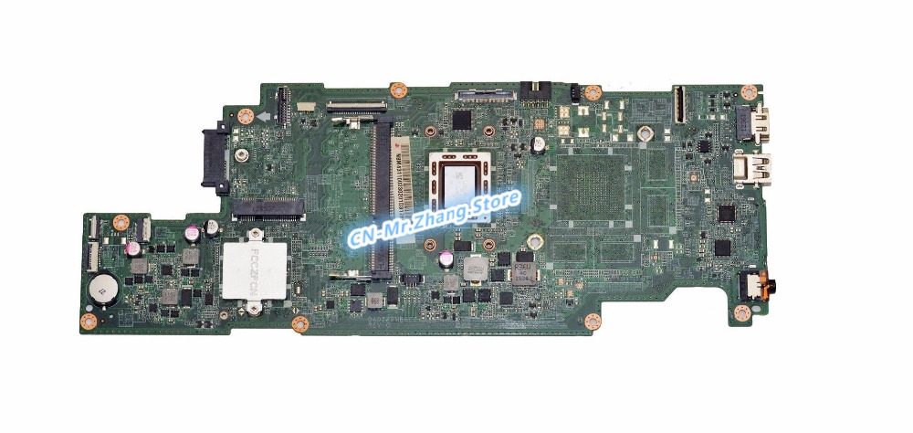 SHELI FOR font b Acer b font Aspire V5 551 Laptop Motherboard W FOR A8 4555