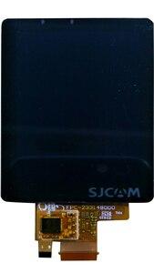 Image 2 - SJCAM SJ8 Pro Module décran LCD écran tactile SJCAM accessoires pour SJCAM SJ8 Pro 4K caméra daction