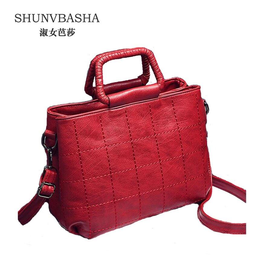 Women Shoulder Bags Casual Tote Ladies Messenger Bags Bolsa Mujer Female Stylish font b Top Handle