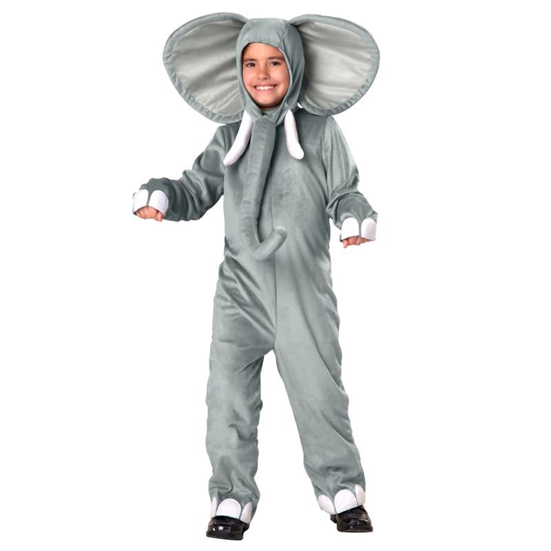 Aliexpress.com : Buy Child Happy Elephant Kids Animal ...