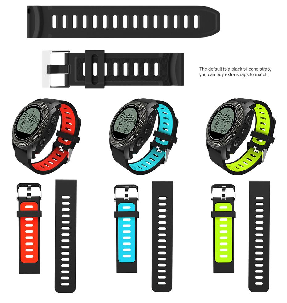 Makibes G02 smart watch (14)