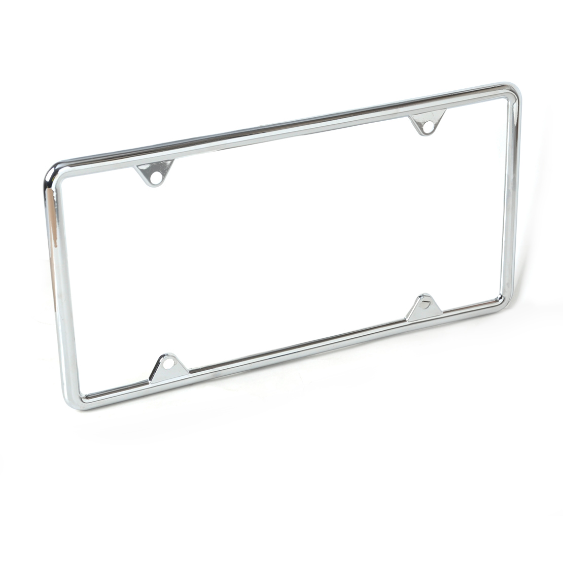 New zinc alloy license plate frame universal for mercedes for License plate frames mercedes benz