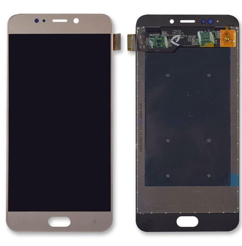 PDA PARTS For Allview X4 Soul LCD Display + Touch Screen Digitizer Assembly стоимость