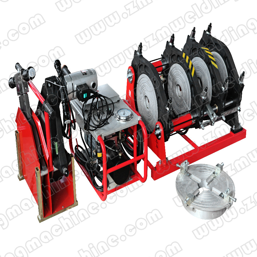 315-630mm Butt Welding Equipment(China)