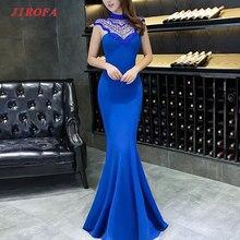Длинное летнее платье макси, женское сексуальное вечернее платье, элегантное облегающее платье Vestidos Verano, Vestido de festa
