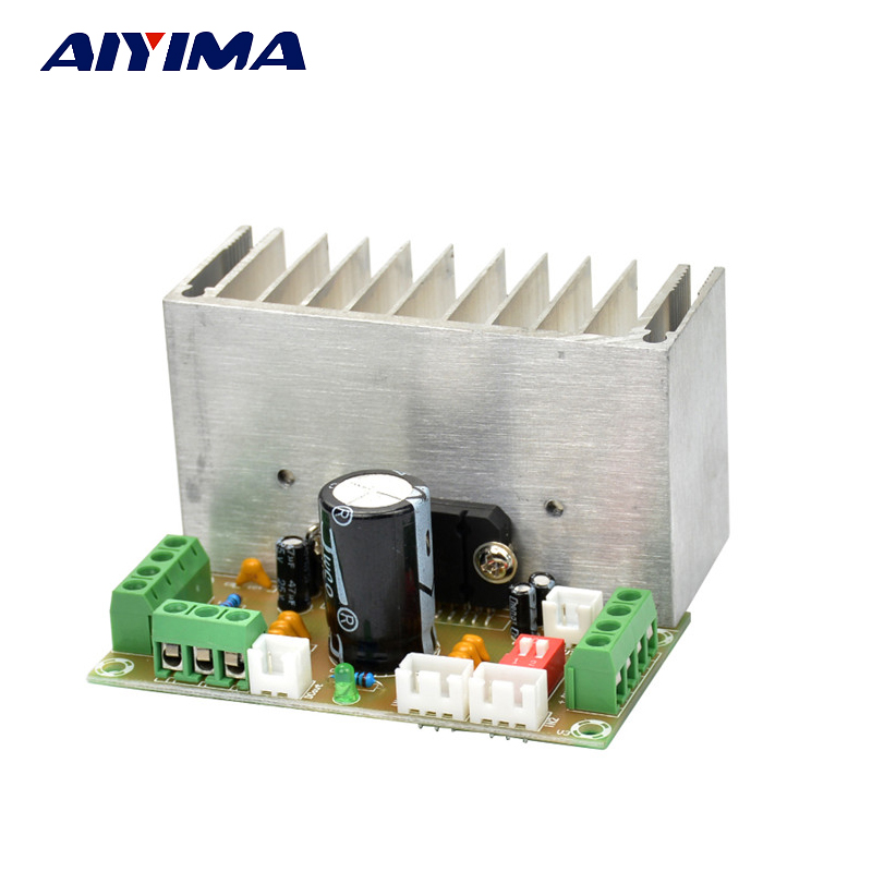 Tube Amplifiers Audio Amplificador TDA7388 Fever Amplifier Board 4 Channel Car Amplifier Board Support Stereo Surround Sound