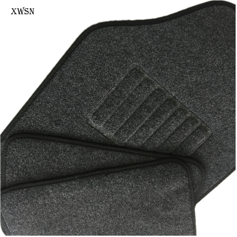 Universal car floor mats all models for mazda all models mazda cx-5 2018 cx-7 cx-9 mazda 3 6 2003-2006-2016 atenza car styling wiper blades for mazda cx 5 24