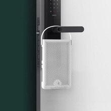Youpin odstraszacz przeciw komarom na zewnątrz i wewnątrz Windoor zawieszony wstaw odstraszacz komarów z zegarem
